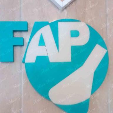 لوگو fap