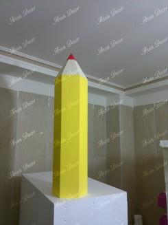 ماکت مداد