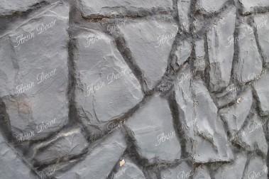 دیوار پوش طرح سنگ