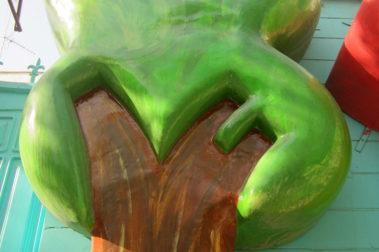ماکت درخت