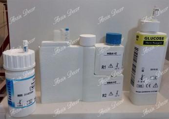 ماکت تبلیغاتی تجهیزات آزمایشگاهی