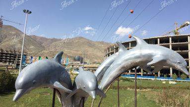 ماکت دلفین