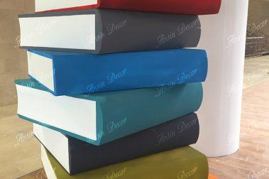 ماکت کتاب بسیار بزرگ