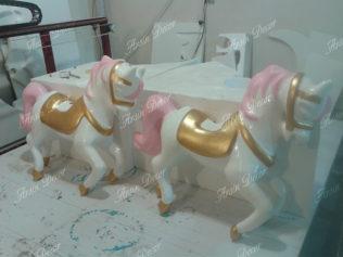 ماکت اسب