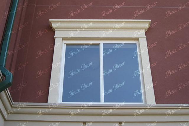 ابزار دور پنجره