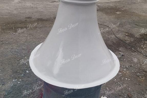 ماکت تبلیغاتی لامپ