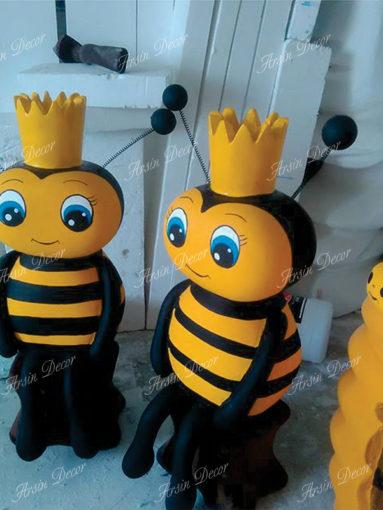 ماکت زنبور عسل