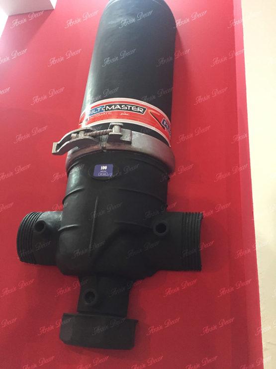 ماکت های صنعتی فیلتر آب