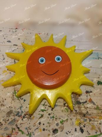 ماکت خورشید